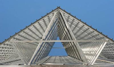 [ Terbaru ] Teknologi Terbaru Cara Pemasangan Rangka Atap Baja Ringan