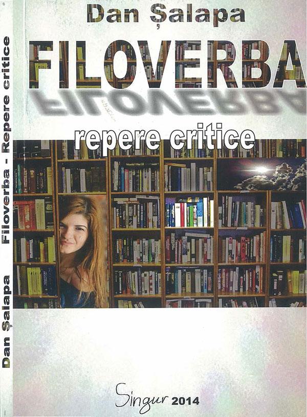 Filoverba repere critice Editura Singur 2014