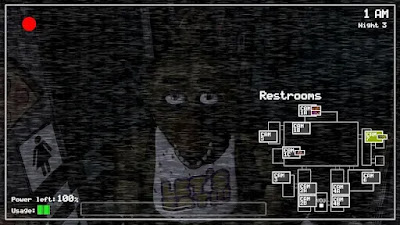 Five Nights at Freddy's APK + MOD v2.0.2 Latest[All Unlock] Download Now