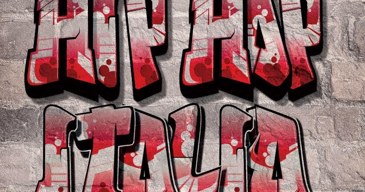 Rapmaniacz  Fabio Bernabei - Hip Hop Italia - Il Rap italiano dalla  breakdance alle rapstar b0ea3ea4a15c