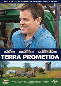 Terra Prometida – Dublado