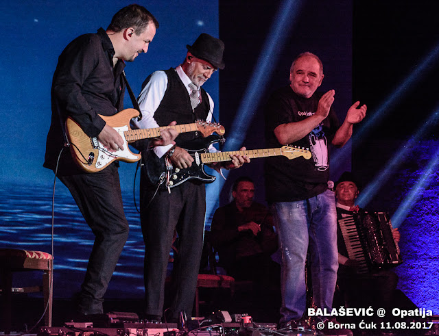 Koncert Đorđe Balašević Opatija @ 11.08.2017