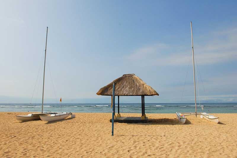 Harga Tiket Masuk Mengiat Beach Bali