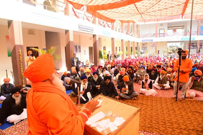 No child,  boy or girl should be deprived of education due to poverty -Sant Seechewal