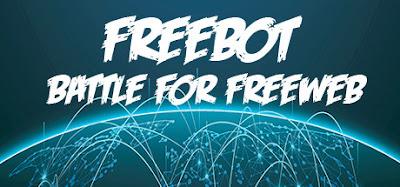 Freebot Battle for FreeWeb Download