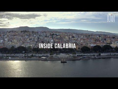 """Inside Calabria. il cortometraggio realizzato da Interpol-Progetto Ican. La """"'ndrangheta"""" [GUARDA il CORTO]"""