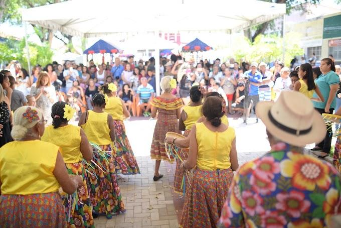 Feirinha da Gente chega a sua 10ª edição e se torna um dos pontos turísticos mais frequentados de Caxias