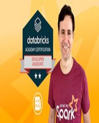 Databricks Certified Developer for Spark 3.0 Practice Exams