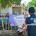 KAMMI Jember  Salurkan 6 Ekor Kambing Qurban Di Desa Binaan
