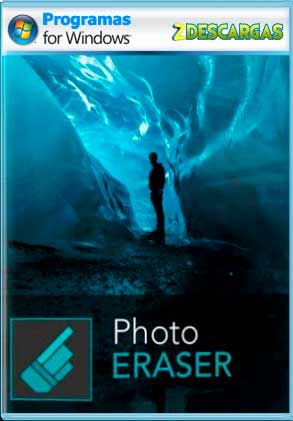 InPixio Photo Eraser 10 (2020) Full (32-64-Bit) Español