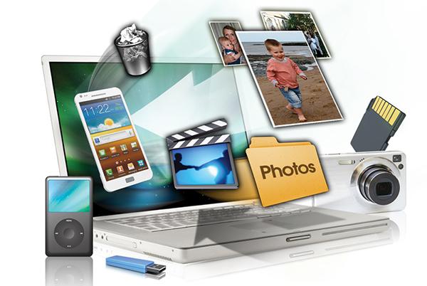 Menata dan Mengamankan Berkas Digital