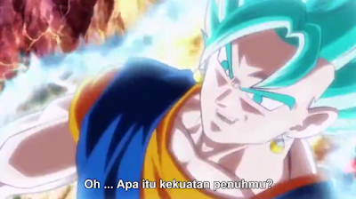 Super Dragon Ball Heroes Episode 28 Subtitle Indonesia
