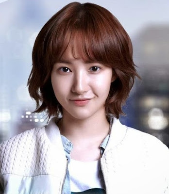 Model Rambut Pendek Wanita Ala Korea