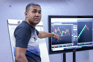 day trader Bruno Dias
