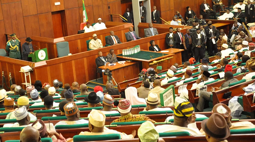 How Lagos Senator was kidnapped from National Assembly before mace was stolen