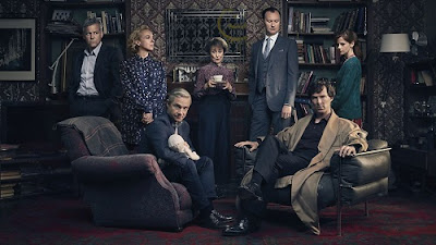 sherlock cast season 4 image poster picture wallpaper screensaver