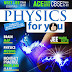 PHYSICS FOR YOU – NOVEMBER 2017