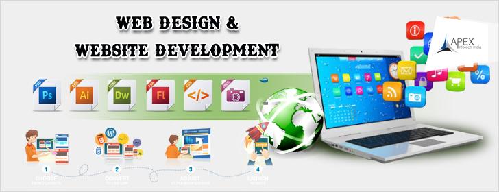 Apex Infotech India Pvt Ltd Digital Marketing Agency Website Design Development Company Why Should We Hire A Web Development Company From India In 2019
