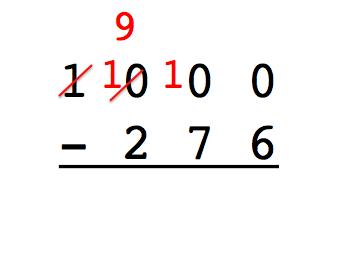 Teaching . . . Seriously: Subtracting Across Zeros