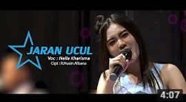 (7.5 MB) Download mp3 Nella Kharisma - Jaran Ucul