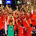 Um feliz 2017 para os leitores do futebol europeu