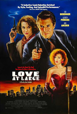 Love at Large [1990] [DVD R1] [Latino]