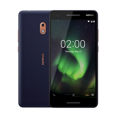سعر و مواصفات هاتف جوال نوكيا 2.1 \ Nokia 2.1 في الأسواق