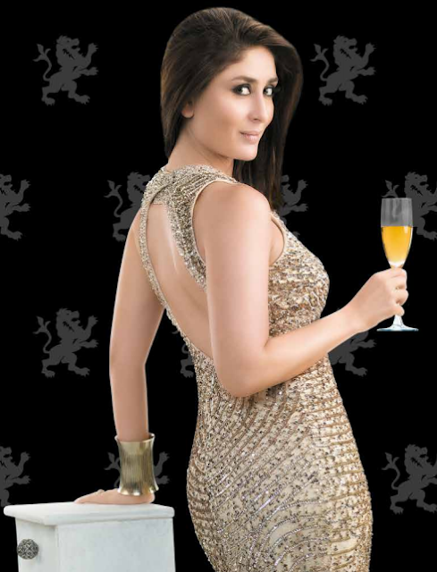 Kareena Kapoor Is The New Spokesperson For Unimark Solitaire