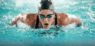 Swimming, benefits of swimming