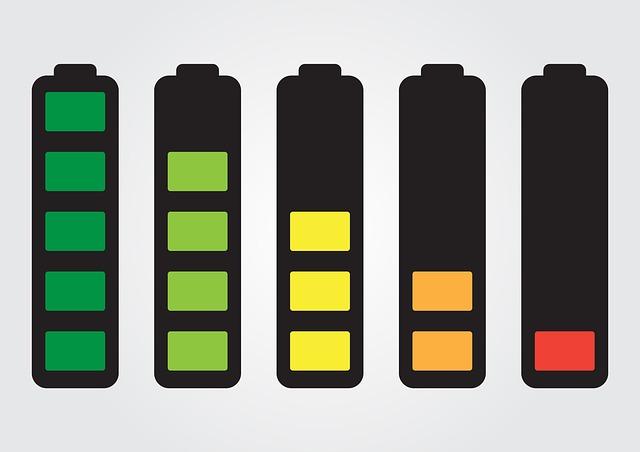 Tips Ampuh Menghemat Baterai Hp Xiaomi Redmi 4x Yang Boros