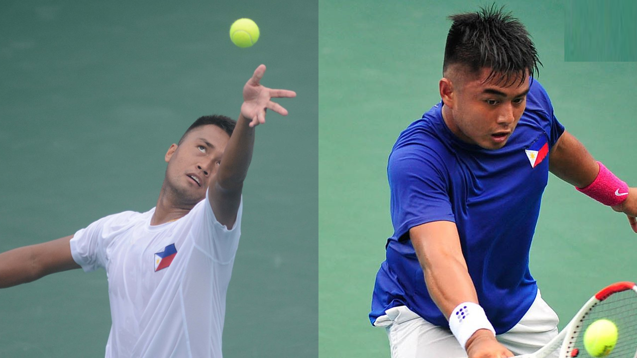 Philippine Men S Tennis Team Bags 2 Bronzes Assures 2 More Medals As Sea Games 2019 Tennis Nears End