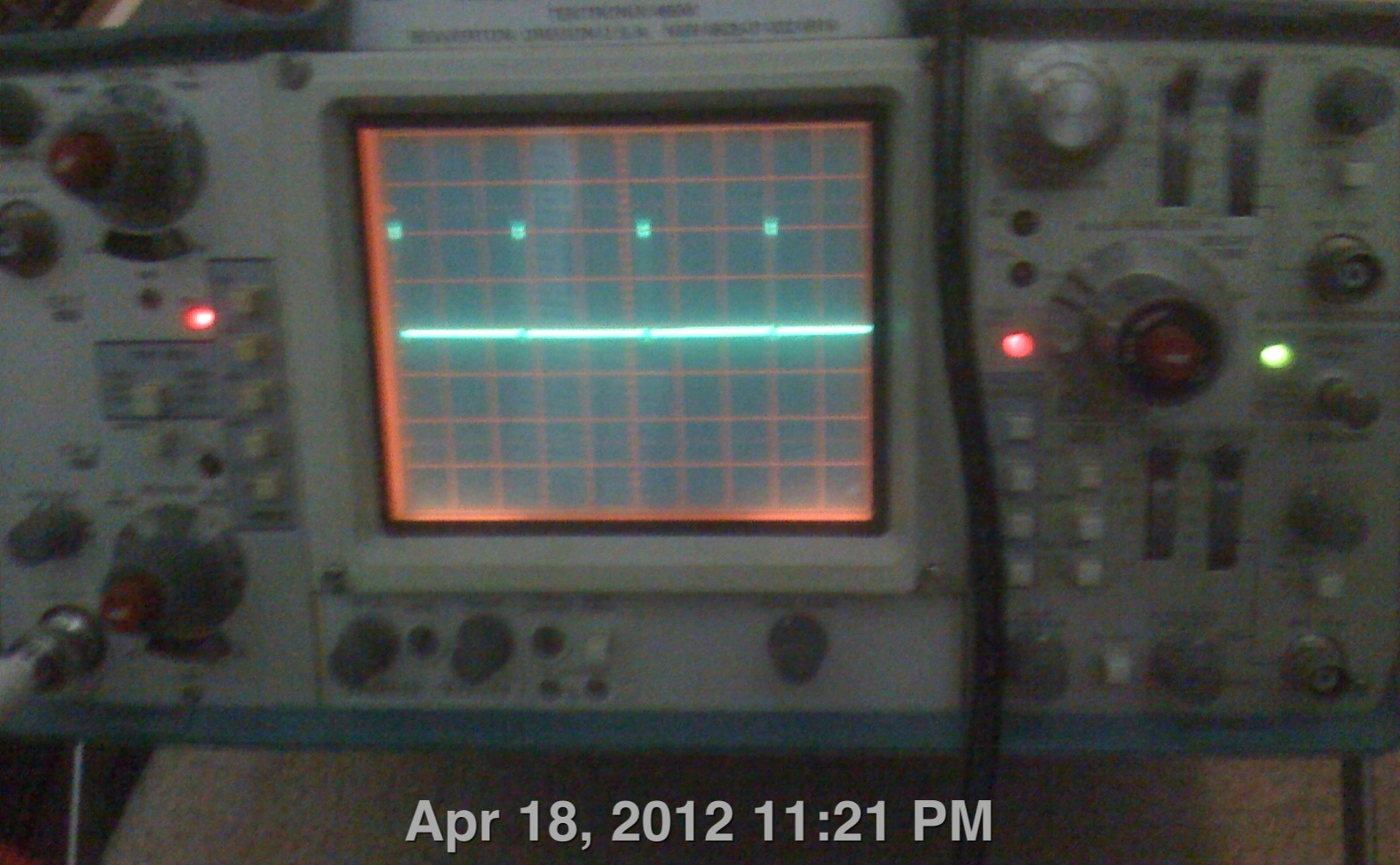 Audio Investigations: April 2012