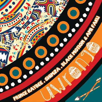 Prince Kaybee - Uwrongo Feat. Black Motion, Shimza & Ami Faku