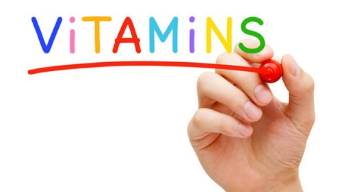 berbagai macam sumber vitamin