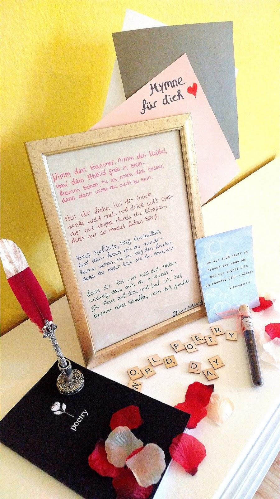 Gedichte Von Nicole Sunitsch Autorin Gedichte Mit Bild
