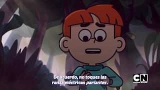 Ver Elliott from Earth Temporada 1 - Capítulo 2