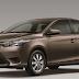 Harga dan Spesifikasi Mobil Toyota The All New Vios 2016