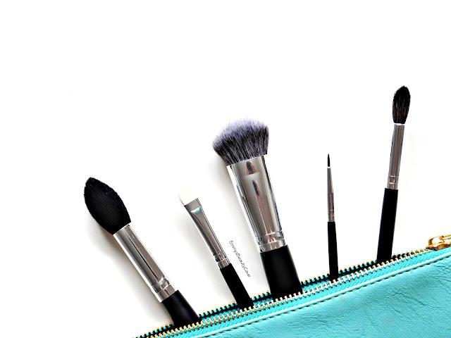 Crown Brush Pro Brushes