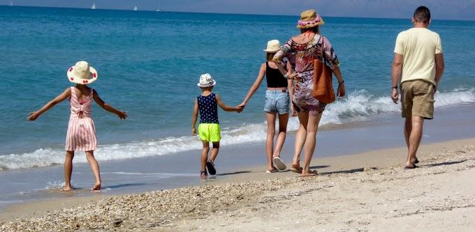 Άνοιξε η πλατφόρμα για τον κοινωνικό τουρισμό – Μέχρι πότε μπορείτε να υποβάλλετε αίτηση