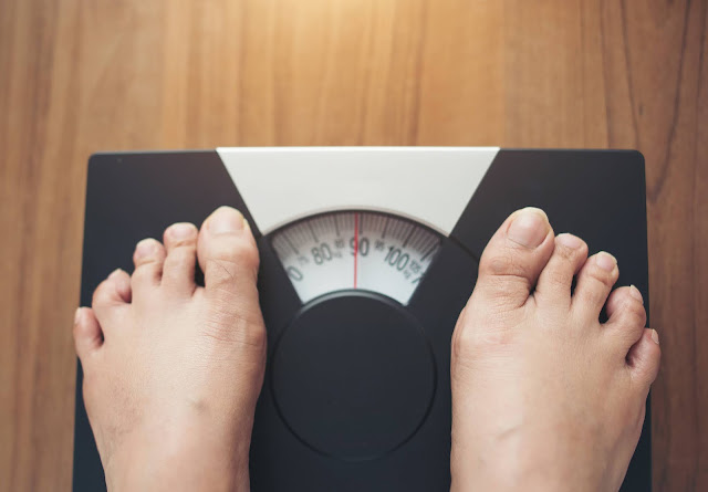 Body's Healthy Weight