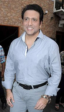 Govinda Wiki, Height, Weight, Age, Wife, Family and Biography