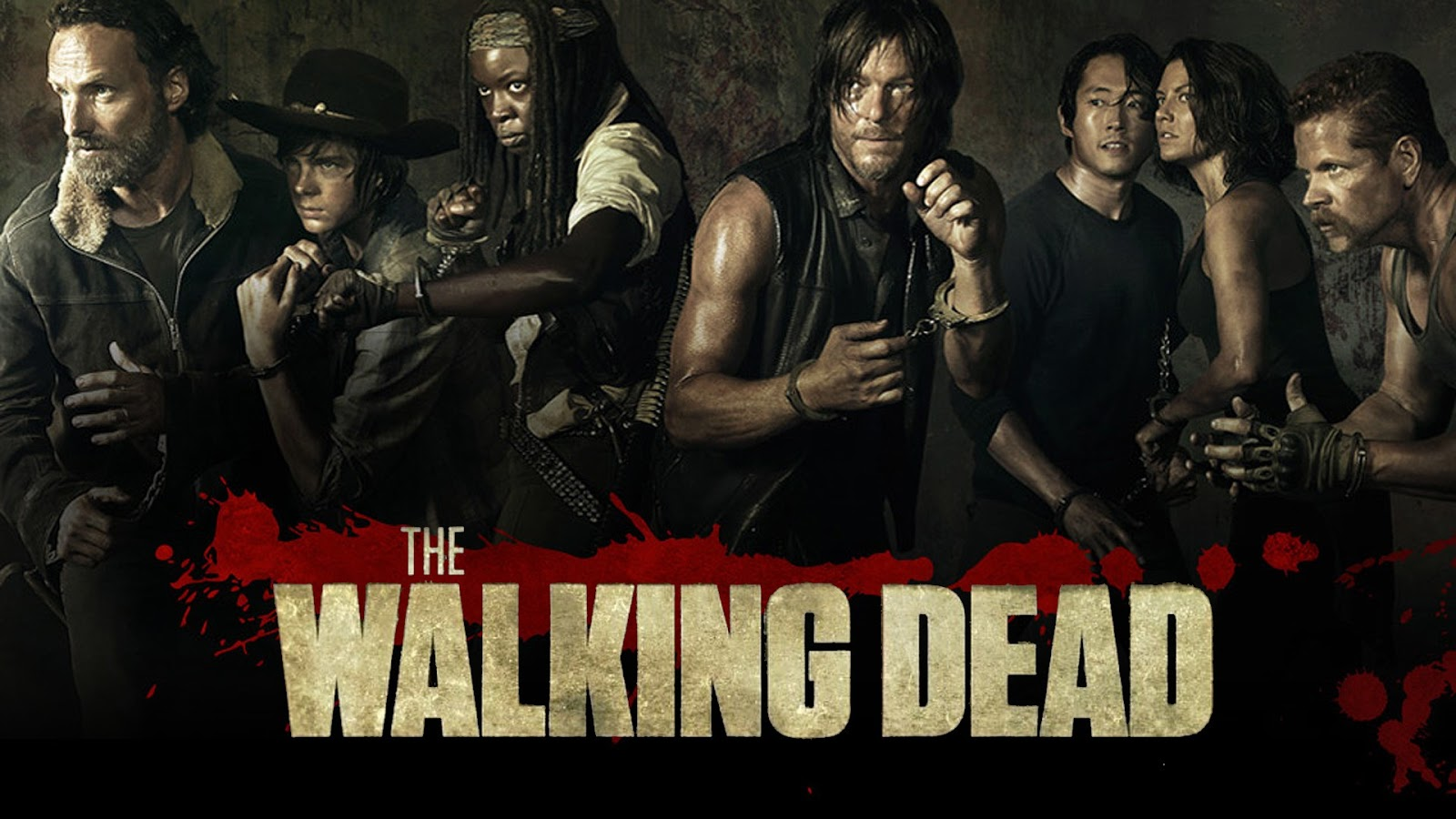 Larry Stanley\'s Blog: Walking Dead Season 6 Finale: Who lives and ...
