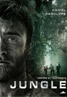 Download Film Jungle (2017) BluRay Subtitle Indonesia