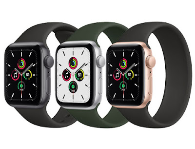 Apple Watch SE Price in Bangladesh & Full Specifications