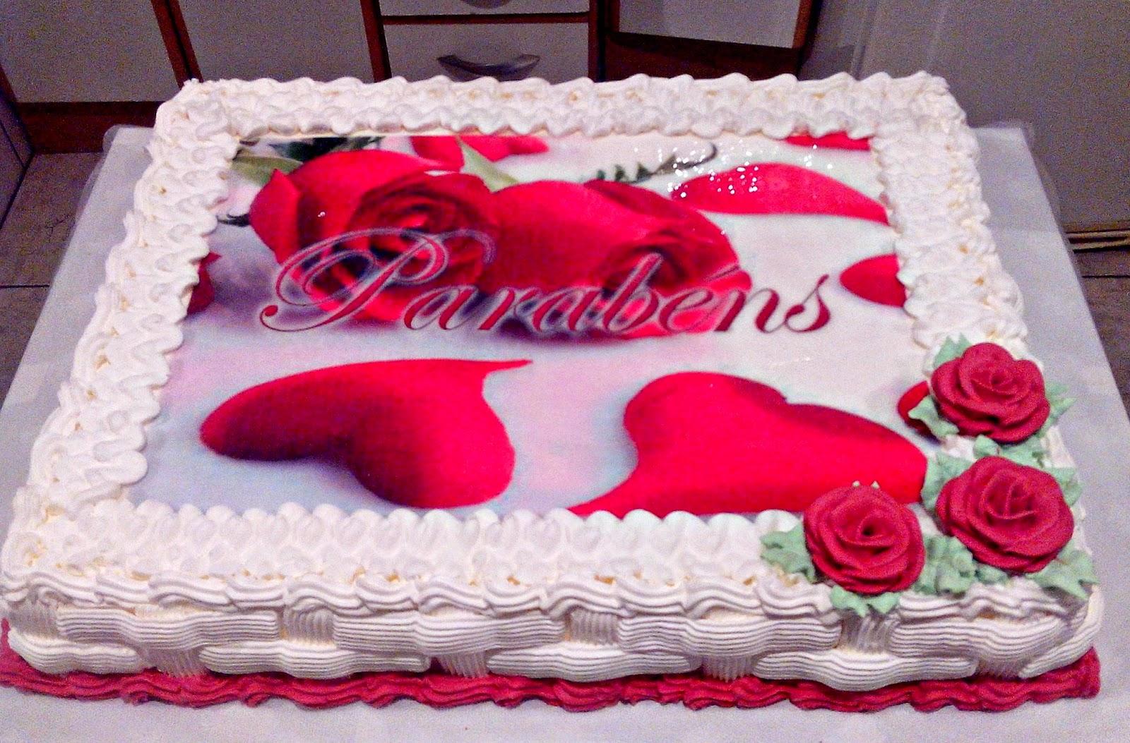 Bolo De Aniversário Com Frases: O Cantinho Do Bolo Da Lenira: Bolos Parabéns Ou Feliz