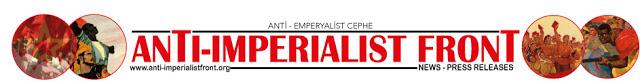 anti emperyalist cephe halk cephesi yunanistan