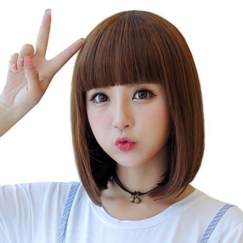 Hair women short eyes ideas Short Hair Fashion For 2020