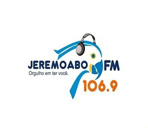 Ouvir a Rádio Jeremoabo FM 106,9 - Jeremoabo / BA