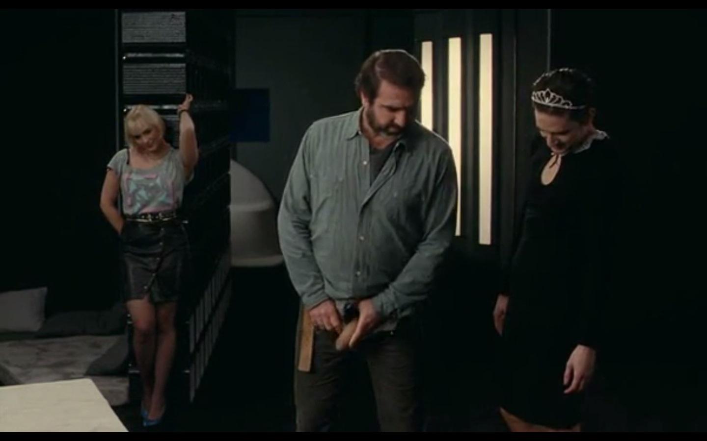 Film prostituée