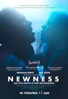 Newness Dublado Online